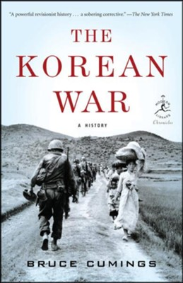 The Korean War: A History  -     By: Bruce Cumings