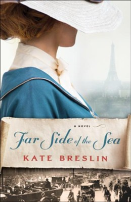 Far Side of the Sea - eBook  -     By: Kate Breslin