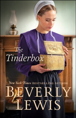 The Tinderbox - eBook  -     By: Beverly Lewis