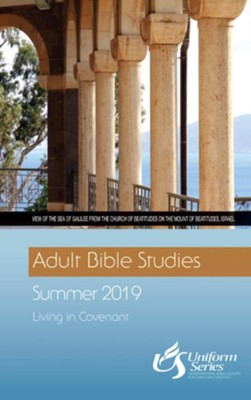 Adult Bible Studies Summer 2019 Student - eBook [ePub] - eBook  -