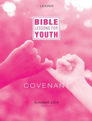 Bible Lessons for Youth Summer 2019 Leader PDF Download: Call - eBook  -     By: Julie Conrady, Tim Gossett, Jenny Youngman, Sally Hoelscher
