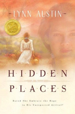 Hidden Places: A Novel - eBook  -     By: Lynn Austin