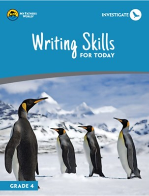 Writing Skills for Today, Level A   -