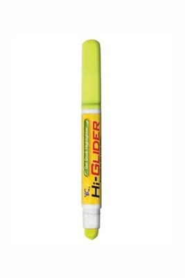 Bible Hi-Glider Gel Marker, Yellow   -