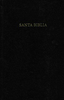 Biblia Cl&#225sica con Ref. RVR 1909, Enc. Dura  (RVR 1909 Classic Reference Bible, Hardcover)  -     By: Mark A. Gabriel