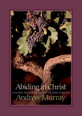 Abiding in Christ - eBook  -     By: Andrew Murray