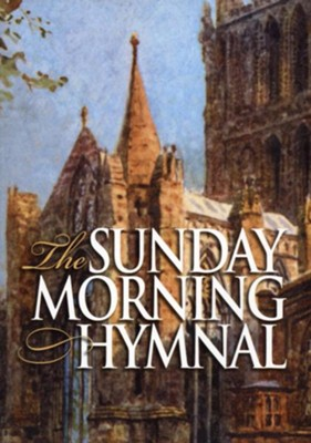 The Sunday Morning Hymnal: Majestic Hymns of Worship, Praise and Adoration, 2 CD set  -     By: The Glen Ellyn Chorale