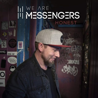 Honest EP   -     By: We Are Messengers