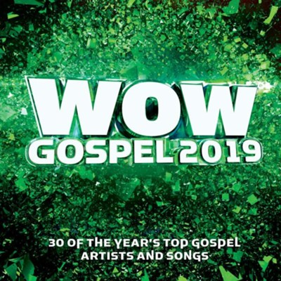 WOW Gospel 2019   -     By: Various Artists