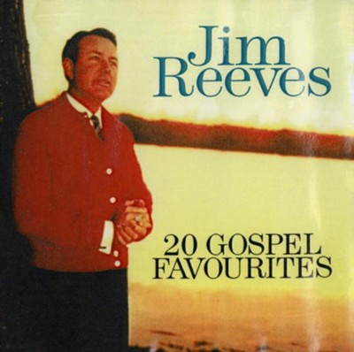 20 Gospel Favorites   -     By: Jim Reeves