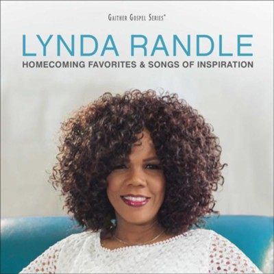 Homecoming Favorites & Songs Of Inspiration (Vol. 1)  CD  -     By: Lynda Randle