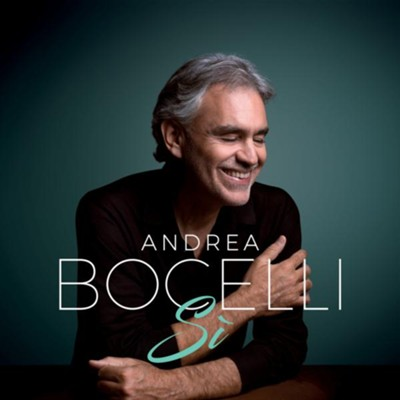 Si   -     By: Andrea Bocelli