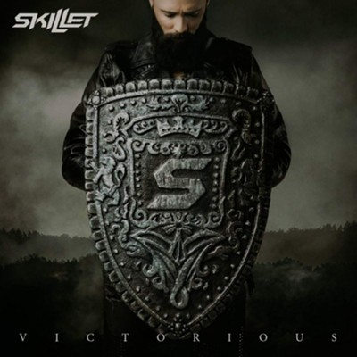 Victorious    -     By: Skillet