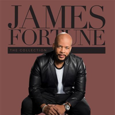 The Collection: XIV   -     By: James Fortune