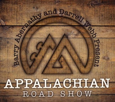 Barry Abernathy & Darrell Webb Presents ARS   -     By: Appalachian Road Show