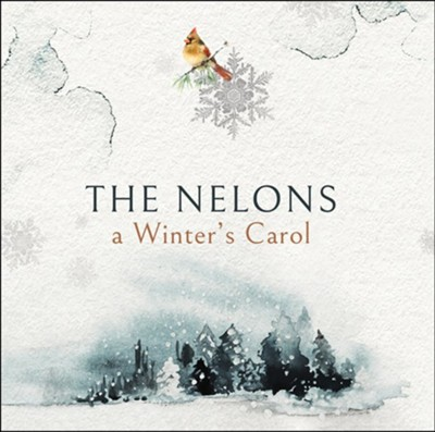 A Winter's Carol   -     By: The Nelons