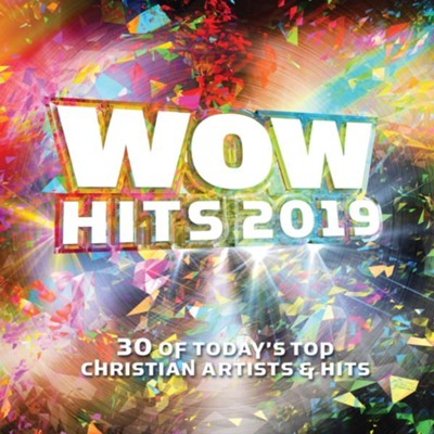 WOW Hits 2019   -     By: Various Artists