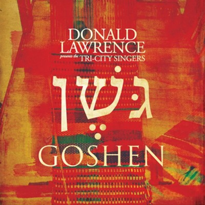 Goshen   -     By: Donald Lawrence