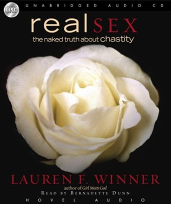 Real Sex - Unabridged Audiobook [Download]