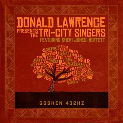 Goshen  [Music Download] -     By: Donald Lawrence