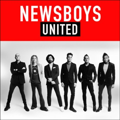 Beautiful Story  [Music Download] -     By: Newsboys