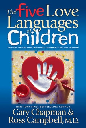 The Five Love Languages Of Children Ebook Gary Chapman Ross