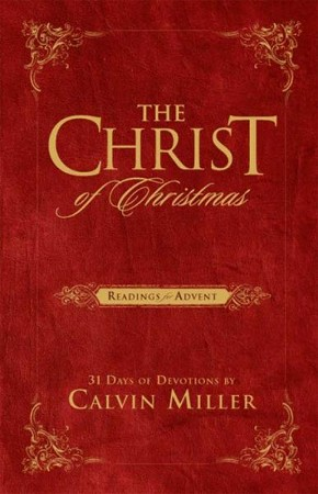 Christmas Readings.The Christ Of Christmas Readings For Advent Ebook