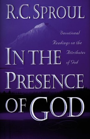 In The Presence Of God Devotional Readings On The Attributes Of God