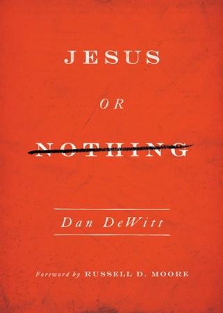 Jesus or Nothing - eBook