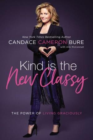 Candace cameron bure book signing 2018