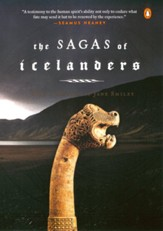 The Sagas of Icelanders: A Selection