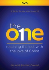 The One: Reaching the Lost with the Love of Christ DVD