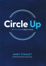 Circle Up Groups DVD