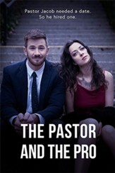 The Pastor and the Pro DVD