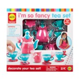 I'm So Fancy Tea Set