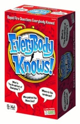 Everybody Knows! Game