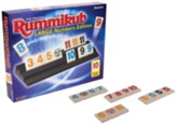 Rummikub, Large Numbers Edition