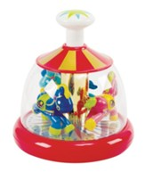 Push and Go Carousel