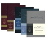 Keep Up Your Biblical Languages in 2 Minutes a Day, 5 Volumes
