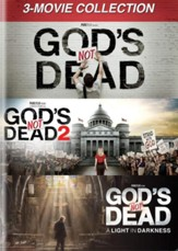 God's Not Dead, 3-Movie Collection
