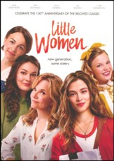 Little Women, DVD