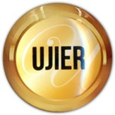 Distintivo magnetico de Ujier (Usher Magnetic Badge)