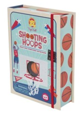 Shooting Hoops Desktop Basketball Game