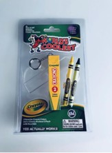World's Smallest Crayola Crayon Set