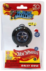 World's Smallest Hot Wheels Super Rally Case