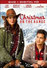 Christmas on the Range, DVD