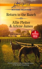 Return to the Ranch