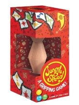 JUNGLE SPEED GAME/NEW