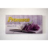 Promesas, Lienzo (Promises, 3D Canvas Wall Art)