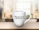 When Calls the Heart: Hearties Coffee Cup (White)